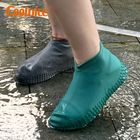 Ultra-elastic Ankle Waterproof Rain Boot Protect Shoe Covers