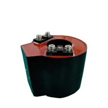 Presisi Tinggi Double Winding Single Phase Current Transformer 2.5Va