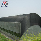 Custom high quality agricultural china agricultural green hdpe sun shade net