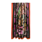 Elegant Colorful Comfortable Large Women Fashion Shawl And Scarf