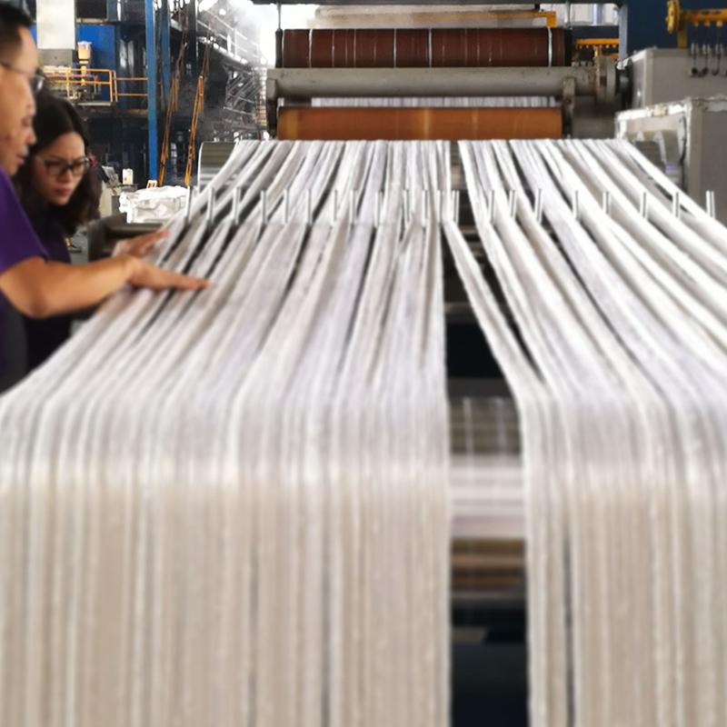 eslon polyester staple fiber korea for pillow sofa