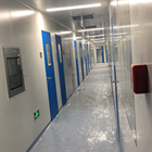 Philippines [ Room Door ] Modular Clean Room Wall For Pharmaceutical Clean Room Modular Purification Door
