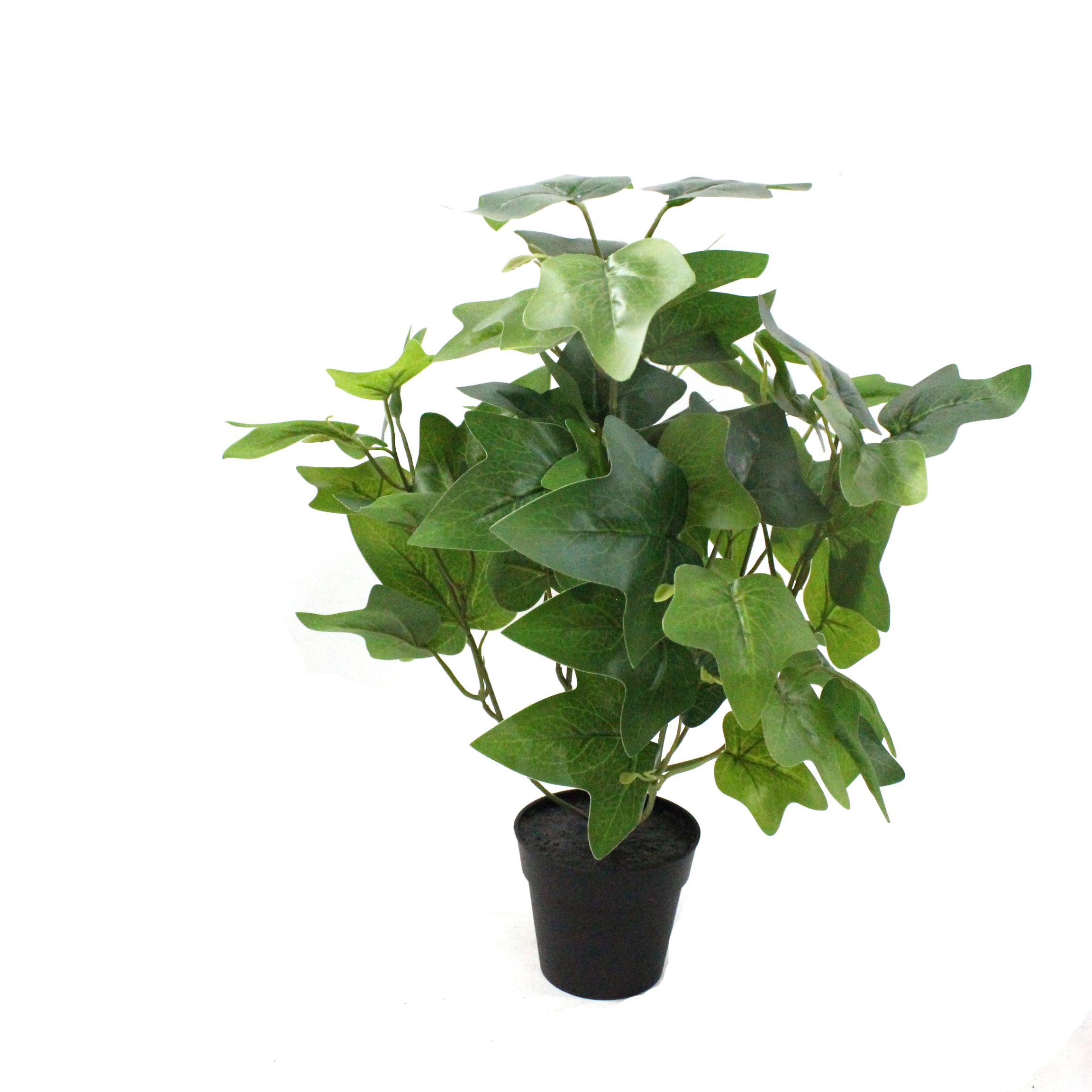 HX Artificial Plants Small Potted Table Decor Bouquet Tree Fake Plants Forks Bush Tree Foliage Branch Bonsai Plant