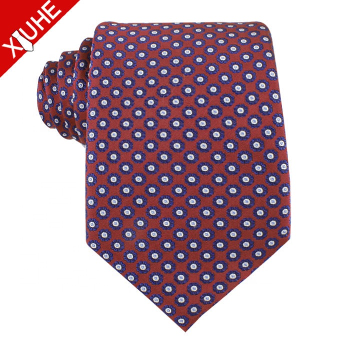 New Silk Jacquard Cashew <strong>Flower</strong> <strong>Tie</strong> Fashion Man's Neckties Suit <strong>Tie</strong> Kravat Wholesale