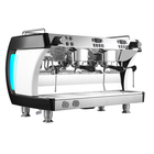 NEW-Double Group Commercial Espresso Machine CRM3201