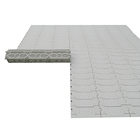 plastic turf protection event deck covering floor mat interlocking event floor portable tent event deck