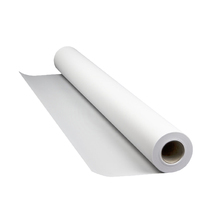 180 mikron Wasserdichte Wasserbasis Inkjet Selbst-<span class=keywords><strong>PP</strong></span> Synthetischen <span class=keywords><strong>Papier</strong></span> Für Roll-Up Banner