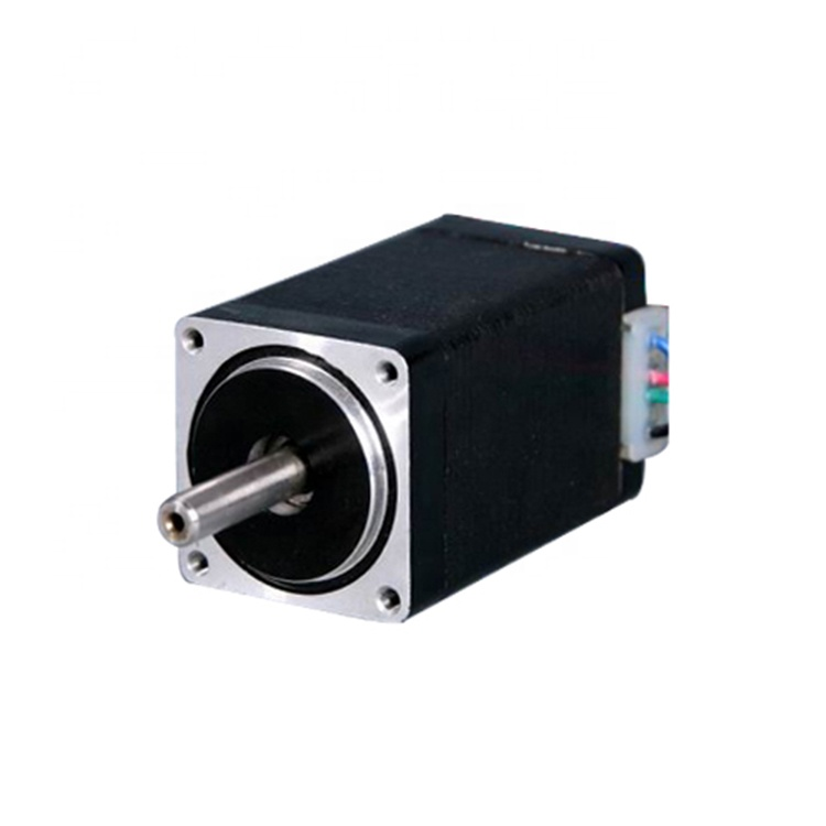 2 Phase Stepping Motor CNC Kits 28mm 12v 24v 1.8 Degree Hybrid Micro Nema <strong>11</strong> Stepper Motor