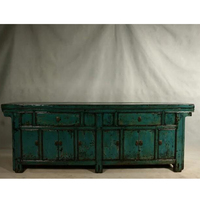 Chinese Antique High Glossing Cabinet Furniture