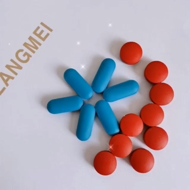 Лучший в Китае Глюкозамин марки Халяль Глюкозамин планшет в Спортивные Добавки