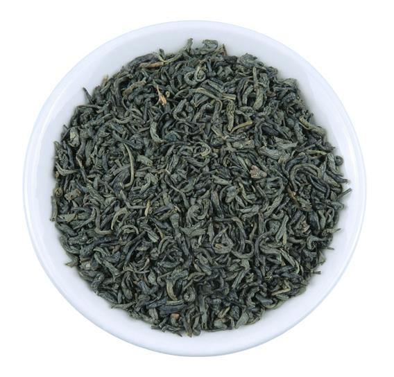 China Green Tea Chunmee 4011 for Morocco - 4uTea | 4uTea.com