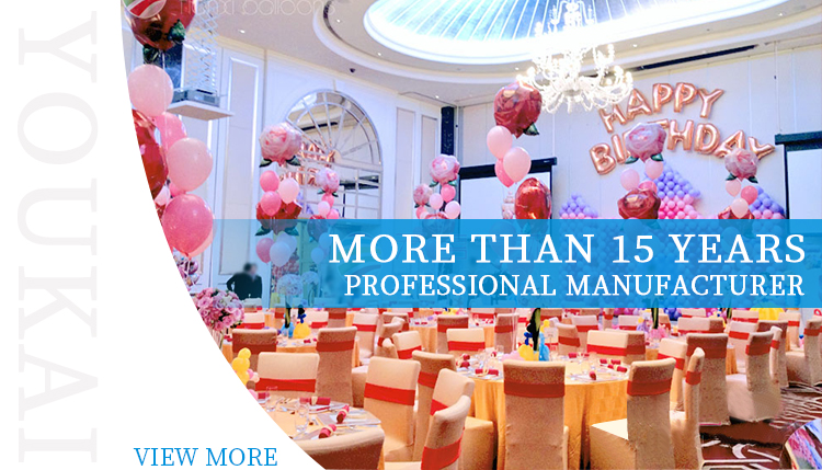 Hot Sell Wedding Party Decoration Birthday Balloon Garland Kit Latex Rose Gold Balloon Confetti Latex Balloons Sets