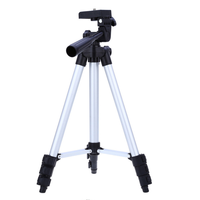 Massa lightweight 130A aluminum camera tripod