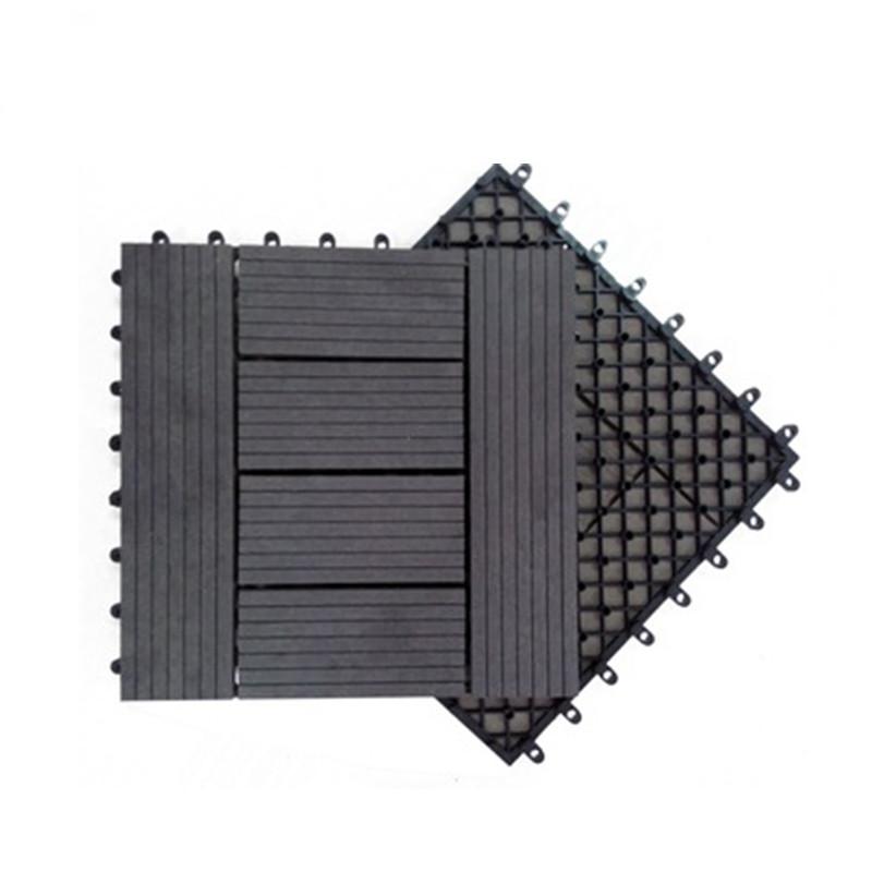 Waterproof Outdoor Floor Covering Tiles