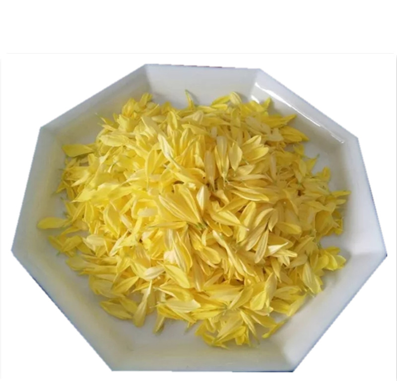 China Gift Package Tea Yellow Chrysanthemum Flower Tea - 4uTea | 4uTea.com