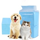 Super Absorbent Pet Training And Puppy Pads Pee Pads Disposable Pet Potty Pad