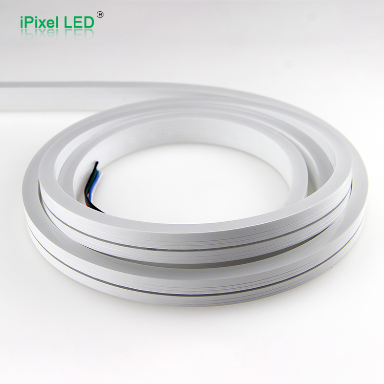 iPixel New 24V RGBW  ledgor led  neon flex strip light