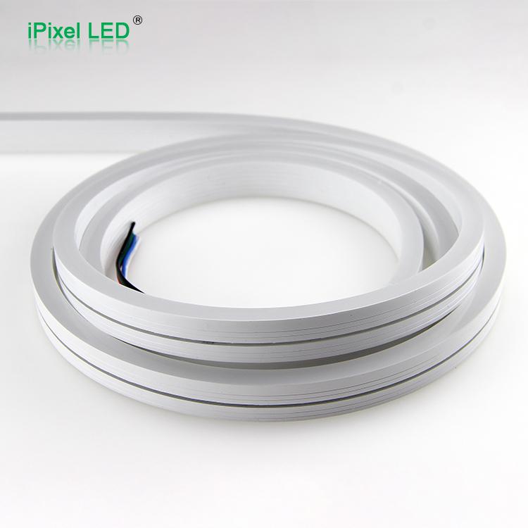 iPixel New 24V RGBW  ledgor led  neon flex strip light