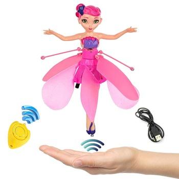 Encuentre el mejor fabricante de juguete hada voladora y