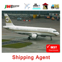 Air express shipping cost from china to stockholm sweden dropshipping 1688/taobao sourcing agent in guangzhou china