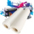 Imatec latex digital printing inkjet glossy polycotton art paper canvas roll solvent
