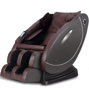 4D Zero Gravity massage chair with foot rollers massage Chair Massage