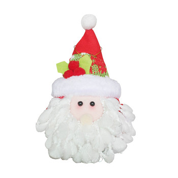 Decoration Christmas Doll Santa