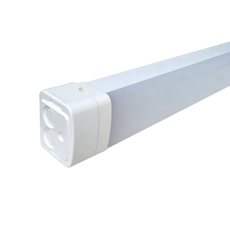 4ft Ceiling Batten Triproof Tube Light Led Linear Light Led Triproof