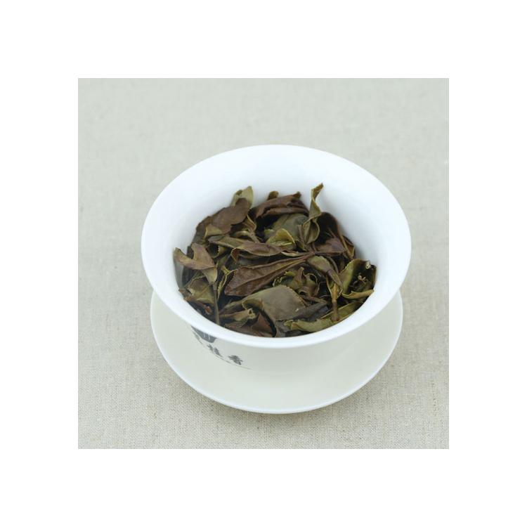Customized Logo Organic Slimming White Peony Bai Mu Dan White Tea - 4uTea | 4uTea.com