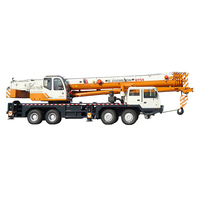 Zoomlion QY25V531.5 new hot sale low cost long boom truck crane