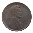 "Reproduction USA Small Cents 1909 P/S ""VDB"" On Reverse Lincoln Penny Copper Custom Metal Coins"