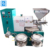 Cold pressed oil process machine | mini oil press machine for coconut