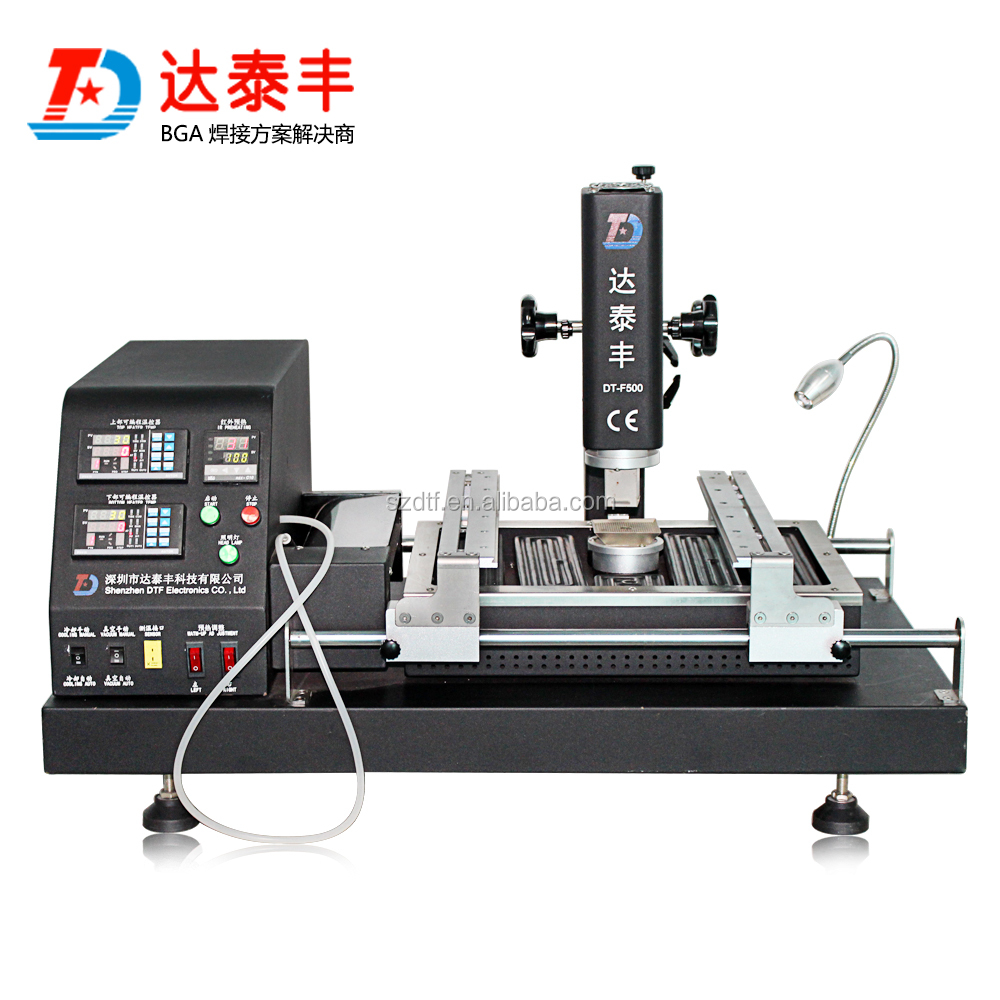 PCB Repair Reballing Machine BGA welding machine for Laptop Motherboards Repair