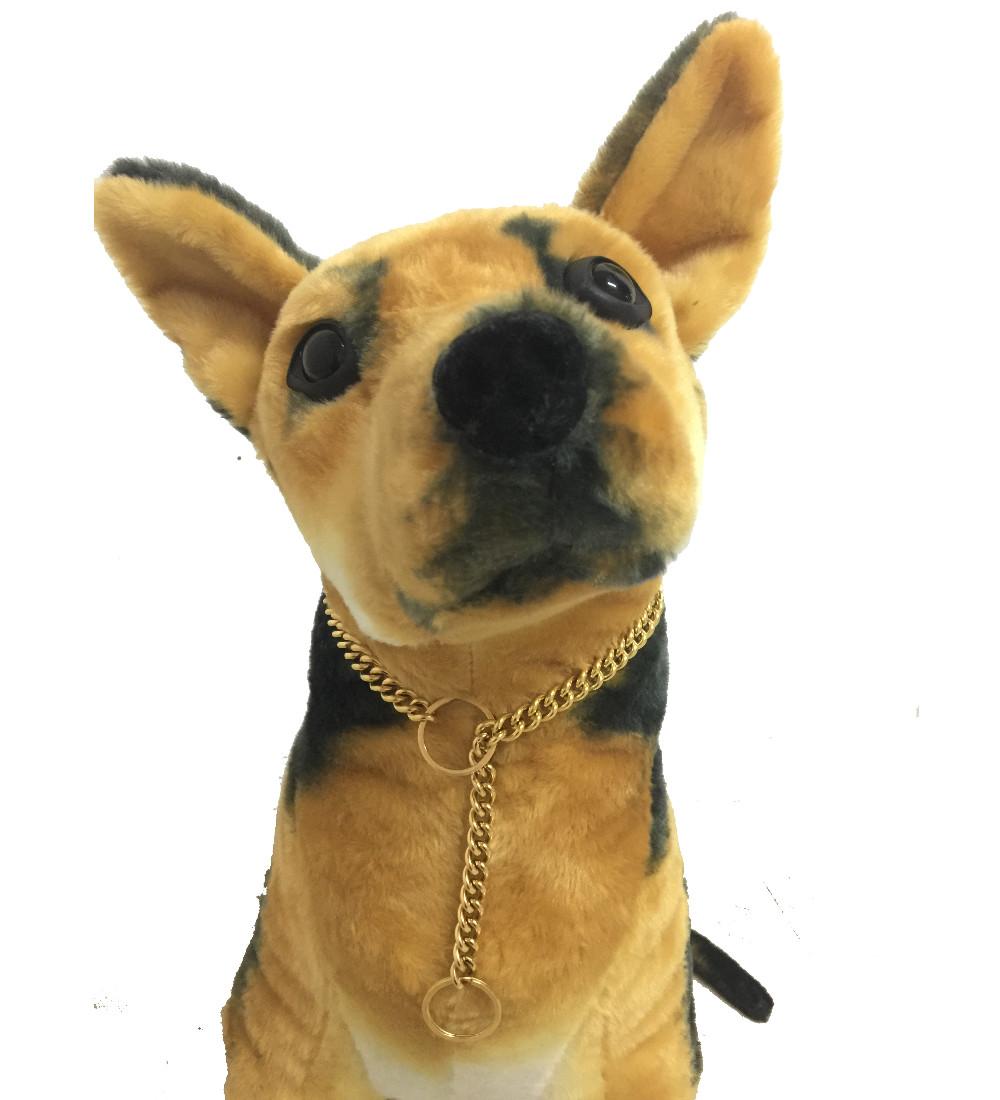 Hot Bán Chó Cổ Áo Phần Cứng, Thời Trang Chó Cổ Áo Vật Nuôi