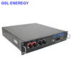 Transceiver Radio GPS Outdoor Wifi Telecom 3G 4G 5G Base Station Power Supply 48V 50Ah Lithium Battery