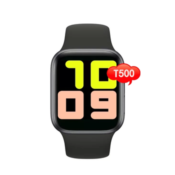 2020 new design Watch Series 5 T500 Smart Watch BT Call Heart Rate sport T5 smartwatch For mobile phone