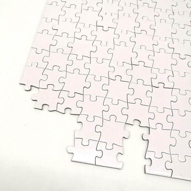 Trống Jigsaw Puzzle In Ấn Cho Thăng Hoa