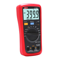 UNI-T UT136B+ 10A 1000V digital multimeter auto range capacitance multimeter types of multimeter