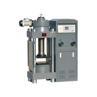 1000KN/2000kN/3000kN Concrete Cube Compression Testing Machine Electric Control Compression Tester Compress Machine