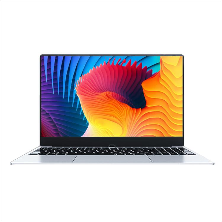חדש המניה מחשב core i7 8G 512GB SSD netbook משחקי מחשב 15 אינץ מחשבים ניידים מחשב oem אישית סיטונאי