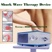 BS-SWT5000 Shockwave Terapia per <span class=keywords><strong>Shin</strong></span> Dolore/Tibiale Lo Stress Sindrome Da shock wave macchina