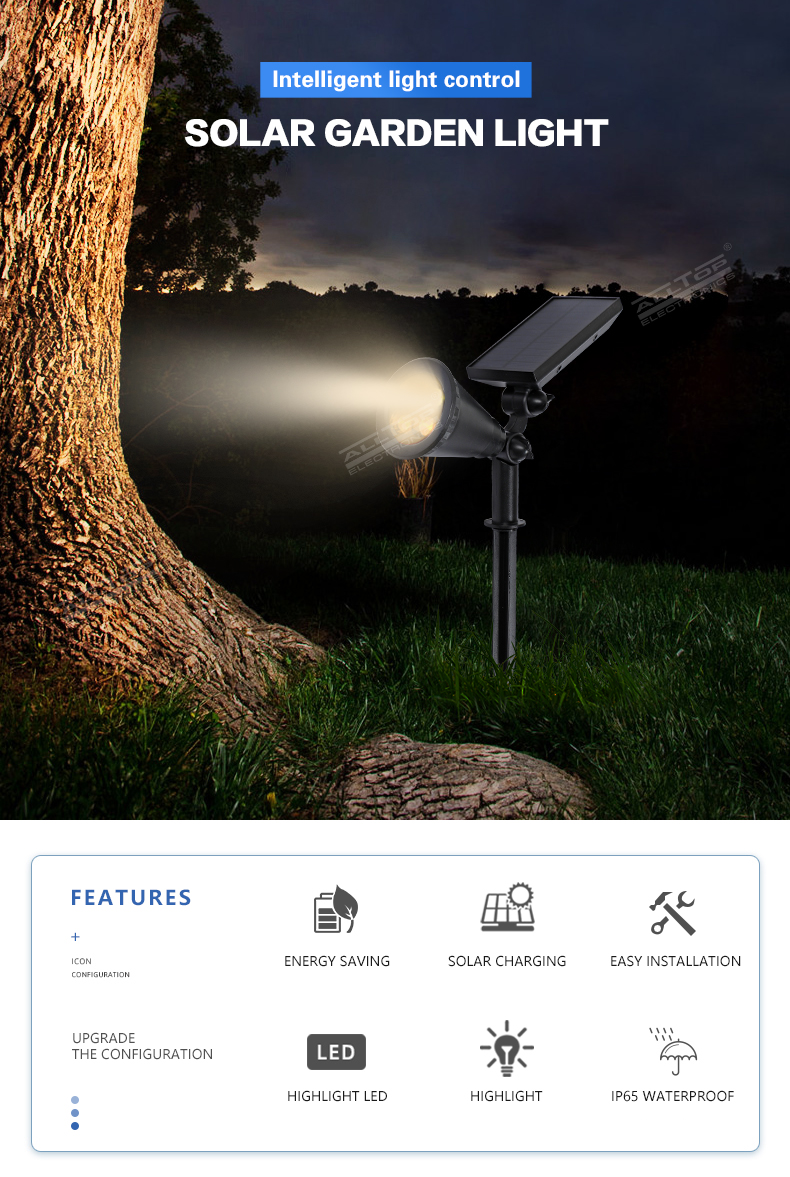 ALLTOP outdoor solar garden lights-5