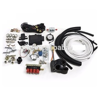cng lpg sequential injection kit/ fuel injection system