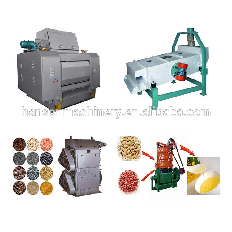 Mesin Pres Minyak Biji Rami, Mesin Pemeras Minyak, Mesin Penekan Minyak Kelapa