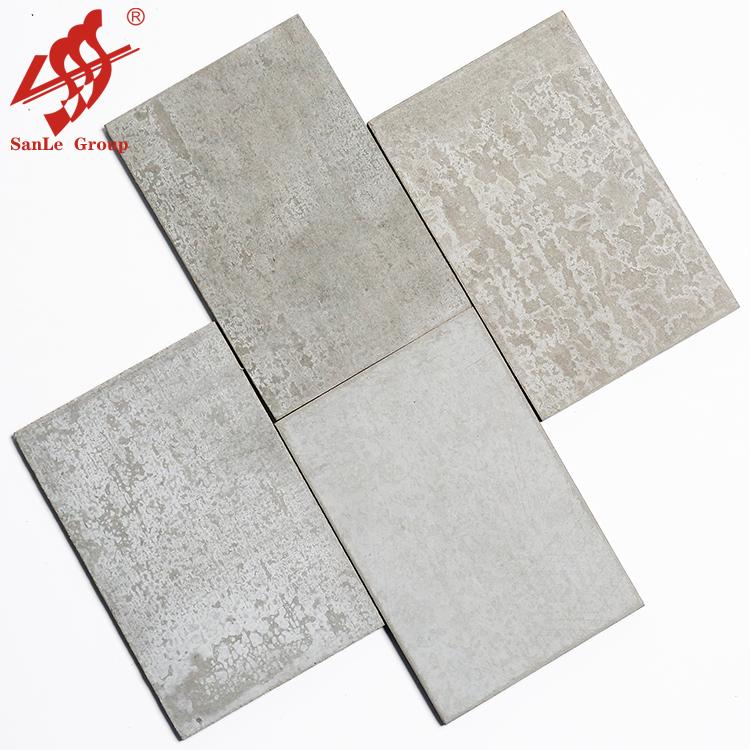 빌딩 보드 공장 섬유 시멘트 보드 치장 사이딩 가격 필리핀