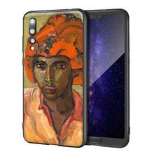 Irma Stern Ontworpen Voor Huawei P20 Pro/P30 Pro Art Mobiel/<span class=keywords><strong>Mobiele</strong></span> <span class=keywords><strong>Telefoon</strong></span> Case (Jong <span class=keywords><strong>Arabische</strong></span> Trivium art Geschiedenis)