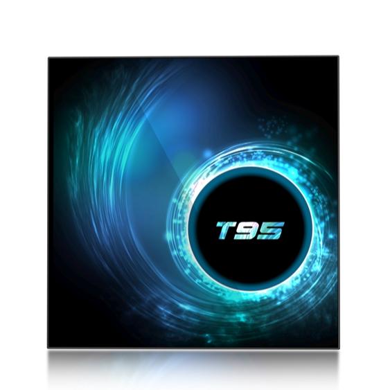 Новейший 6K T95 Allwinner H616 Android 10,0 Ультра HD медиаплеер Mali-G31 1080P видео Smart TV 4k Android TV Box T95 телеприставка