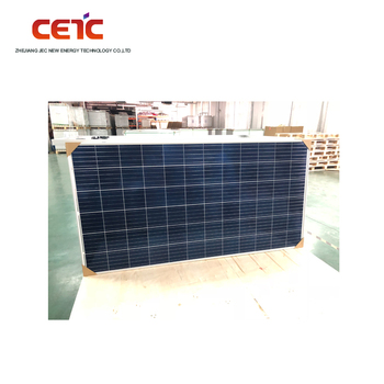 CETCSolar Top Quality 335W Poly Solar Panel 335Wp Jinko JA CANADIAN Solar