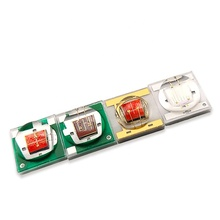 5X3 W Taiwan Epiled led สำหรับ downlight RGB 3 in 1 รับประกัน 3 ปี