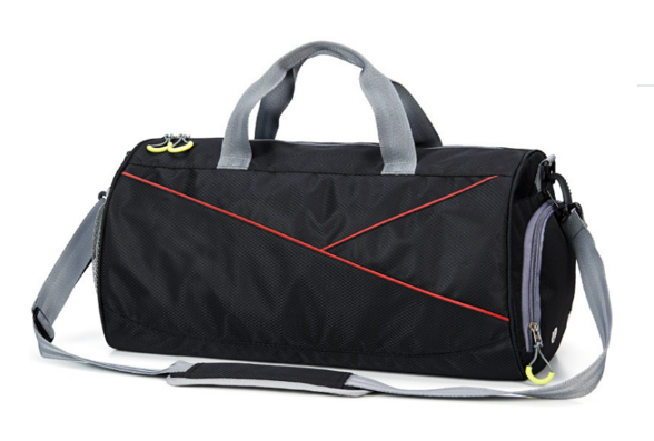 Osgoodway Large Capacity Duffel Bags Dry and Wet Separation Sport Gym Bag with Shoe Compartment